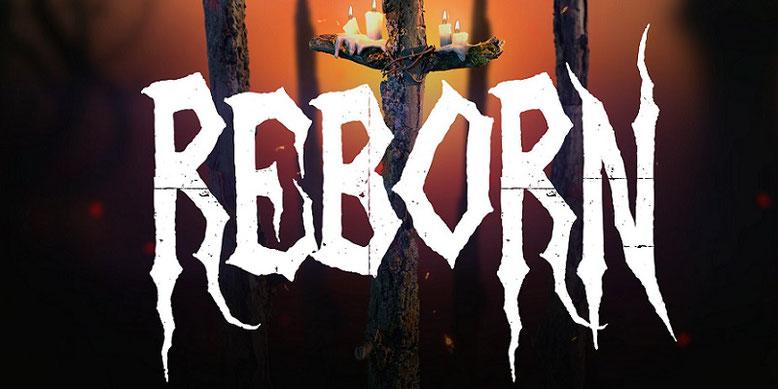 Das Horrorspiel Reborn baut auf der Unity Engine auf und erscheint in diesem Jahr für PC auf Steam. Bild: Knife Entertainment