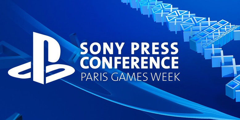 Die Pressekonferenz von Sony auf der Paris Games Week 2017 im Livestream mit neuen PlayStation-Spielen ansehen.