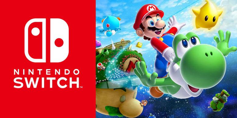 Nintendo plant wohl eine Stunde für die Livestream-Präsentation seiner Spielekonsole ein. Bilderquelle: Nintendo