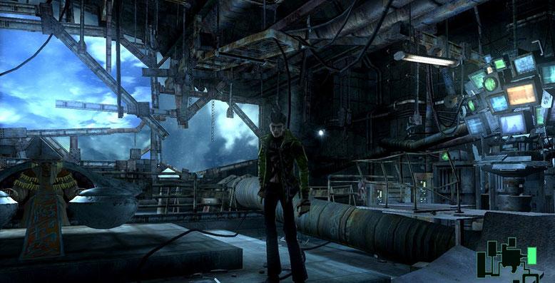 Der Launch-Trailer zum Release von  Phantom Dust Remaster ist da. Bilderquelle: Microsoft