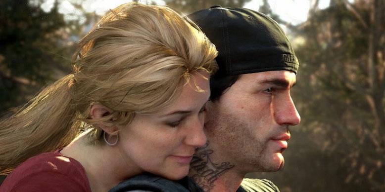Storylastig mit vielen Zwischensequenzen: Die Zombie-Apokalypse Days Gone bietet wohl viele Stunden an Cinematics. Bild: Sony Interactive Entertainment