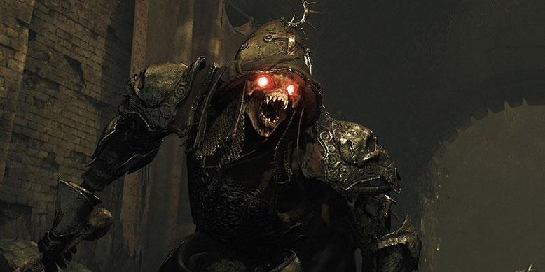 Witchfire: Die Macher von The Vanishing of Ethan Carter kündigen ihren neuen Horror-Shooter an und zeigen den ersten Gameplay-Trailer. Bilderquelle: The Astronauts