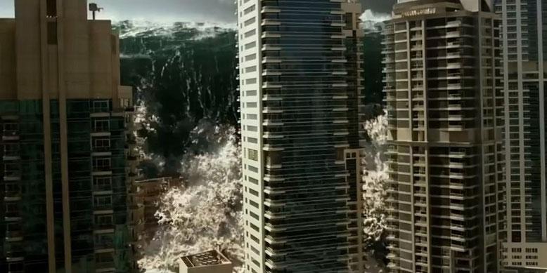 Der Actionfilm Geostorm mit Gerard Butler zeigt sich im zweiten deutschen Trailer. Bilderquelle: Warner Bros. Pictures