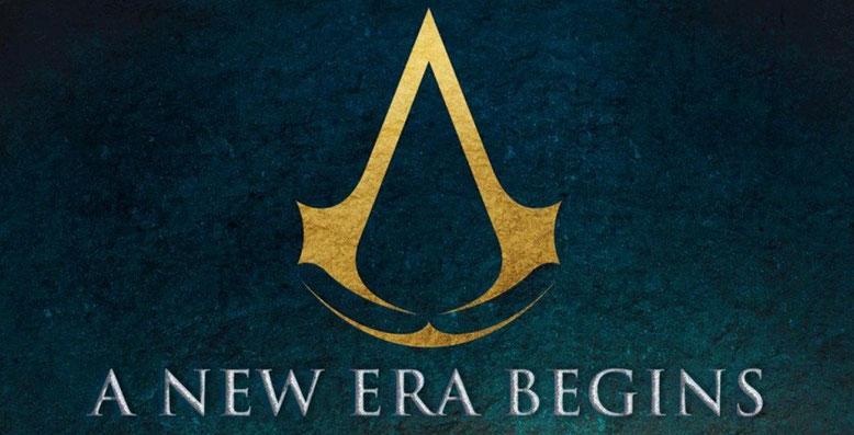 Bilder und Trailer-Leak zu Assassin's Creed Origins sollen Namen des Haupthelden und Setting enthüllen. Bilderquelle: Ubisoft