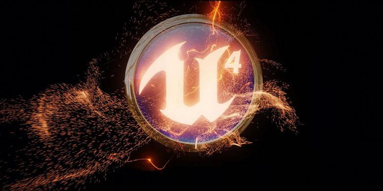 Zur Unreal Engine 4 von Epic Games halten wir einen gesonderten Homepagebereich mit allen News für euch bereit.