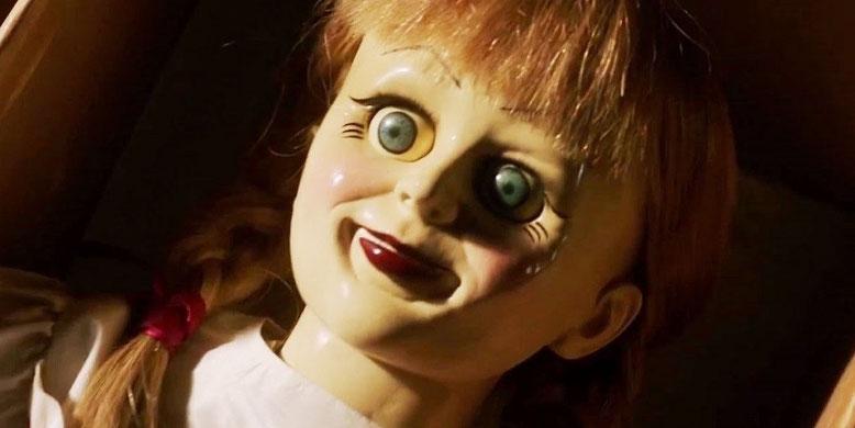 Deutscher Trailer zum Horror-Kinofilm Annabelle 2 sorgt für Gänsehaut-Atmosphäre. Bilderquelle: Warner Bros. Pictures