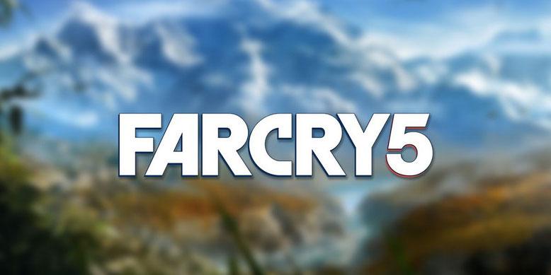 Das Setting von Far Cry 5 soll in der Gegenwart von Monatana angesiedelt sein, nicht im Wilden Westen.