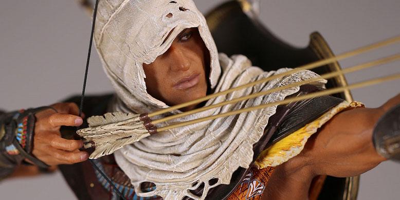 Umfangreiche Collector´s Edition zu Assassin's Creed Origins im neuen Unboxing-Video ausgepackt. Bilderquelle: Ubisoft