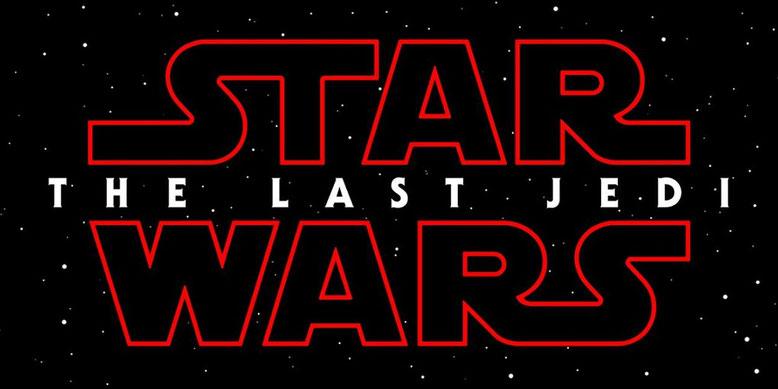 Star Wars: Episode 8 kommt mit dem Namen The Last Jedi daher. Bilderquelle: Lucasfilm