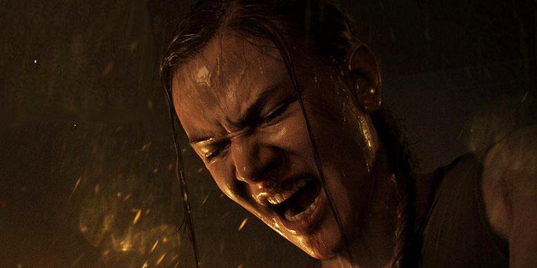 E3 2018: Die ersten Gameplay-Szenen zu The Last of Us 2 werden auf der kommenden Spielemesse in Los Angeles enthüllt. Bilderquelle: Sony Interactive Entertainment