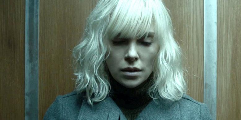 Schauspielerin Charlize Theron ist Lorraine Broughton in dem Actionkracher Atomic Blonde. Bilderquelle: Universal Pictures