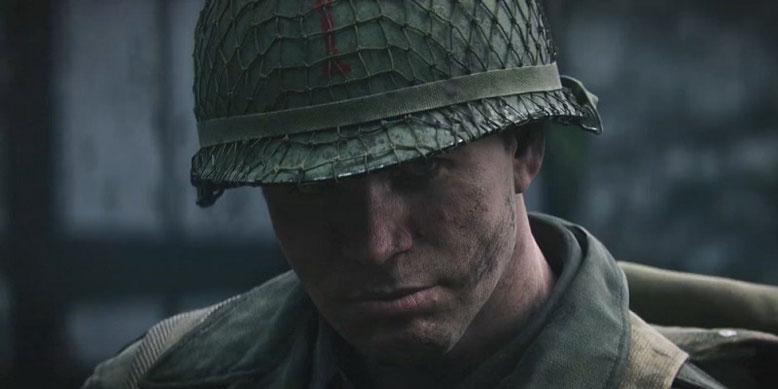 Der Umsatz von den Verkäufen von Call of Duty WW2 hat sich im Vergleich zum Vorgänger verdoppelt. Bilderquelle. Activision