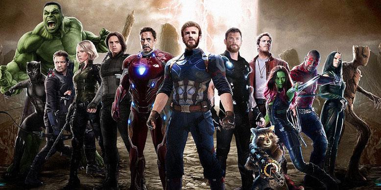 Der internationale Trailer zu Avengers: Infinity War frisch aus Japan hat einige neue Filmszenen parat und rückt zudem die Hintergrundgeschichte in den Vordergrund. Bilderquelle: Marvel Studios