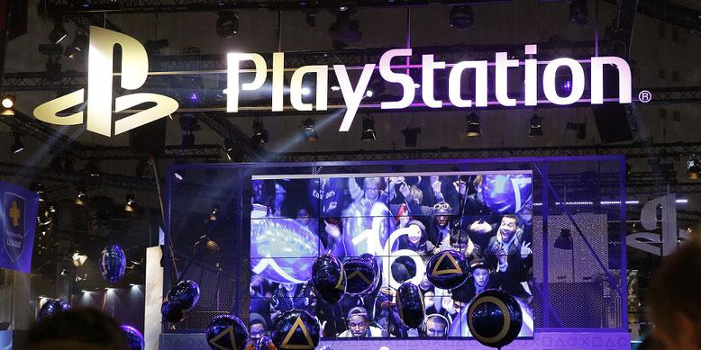 PlayStation Meeting 2016 Livestream mit PS4 Neo oder der Slim-Version.