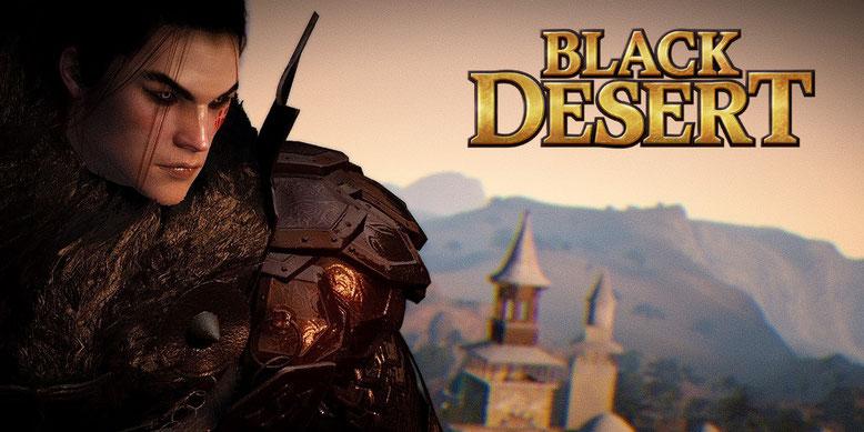 Black Desert Online erscheint für Xbox Scorpio, wie Microsoft jüngst enthüllt hat. Bilderquelle: Kakao Games
