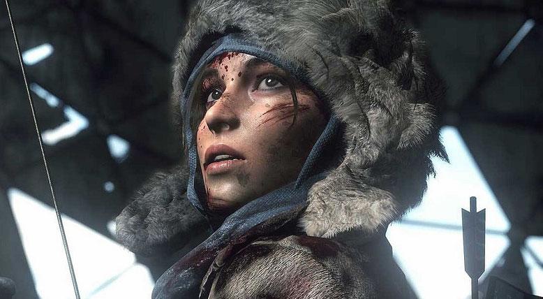 Shadow of the Tomb Raider ist offenbar in Mexiko angesiedelt, wie der erste Teaser-Trailer andeutet. Bilderquelle: Square Enix