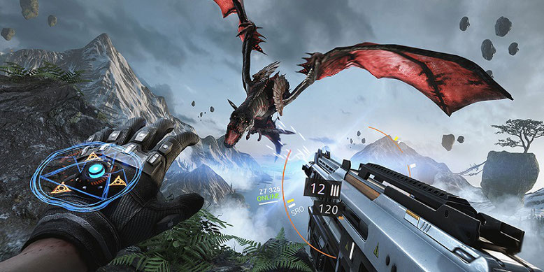 Der auf der Unreal Engine 4 aufbauende PC-Shooter Bright Memory zeigt sich im neuen Gameplay-Trailer samt Boss-Kampf. Bilderquelle: FYQD Studio