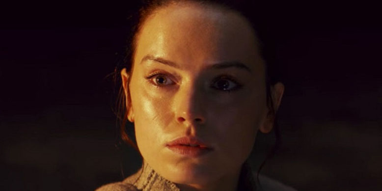 Star Wars: Epsiode 8 - Die letzten Jedi ist erfolgreich in den US-Kinos gestartet, liegt jedoch hinter Das Erwachen der Macht zurück. Bilderquelle: Lucasfilm