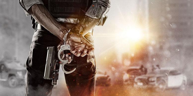 Welches Setting bietet Far Cry 5? Diese Frage wird wohl erst auf der E3 2017 beantwortet. Bilderquelle: EA Battlefield Hardliner