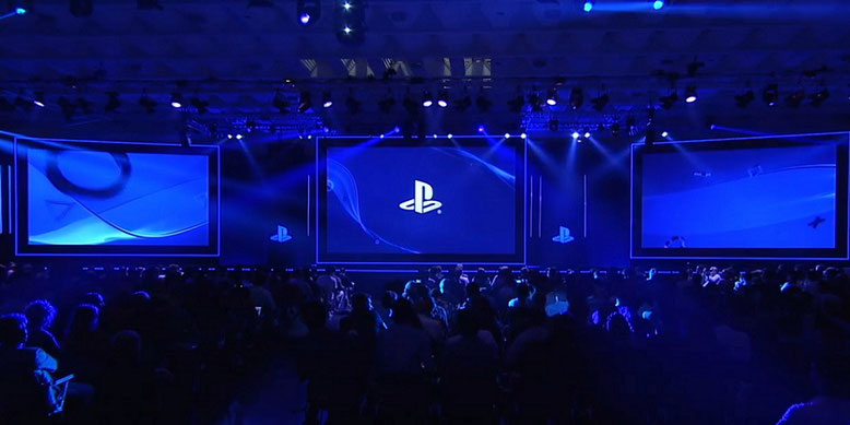 PlayStation: Möglicherweise ist Sony auf der gamescom 2017 in Köln wieder mit von der Partie. Bilderquelle: Sony