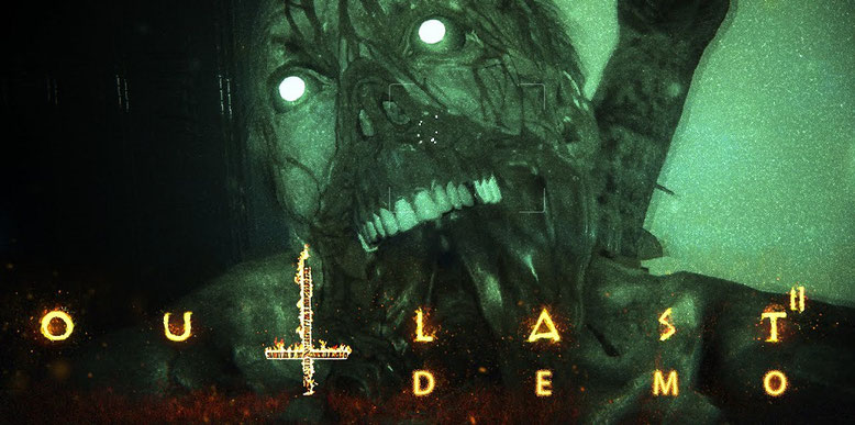 Gamescom 2016 Gameplay Demo zu Outlast 2