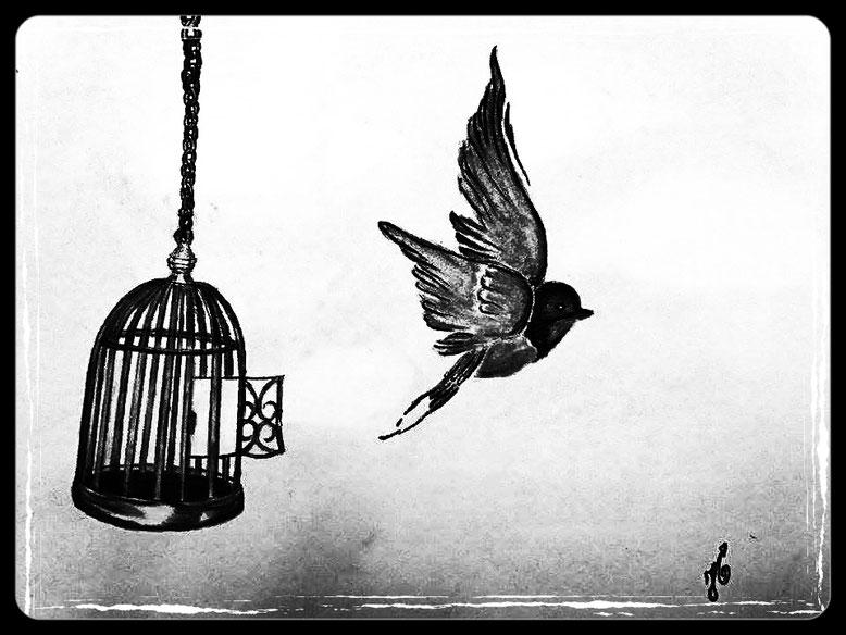 Befreiung Freiheit Liebe Frieden Schamanismus Ego CQM Quantenheilung Norddeutschland Alternative Medizin Jule Claudia Stagneth Jules Atelier