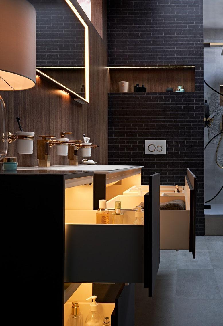 Messen Ausstellung Walti Badewelten Haustechnik Sanitar Und