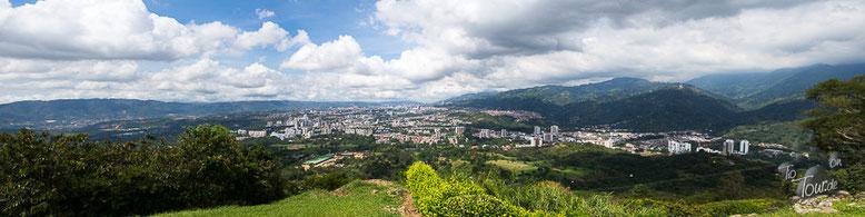 Kolumbien - Bucaramanga