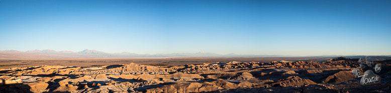 Chile - Valle de la Muerte