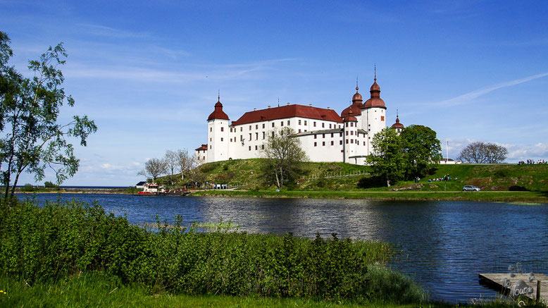 Schloss Läckö - Schweden