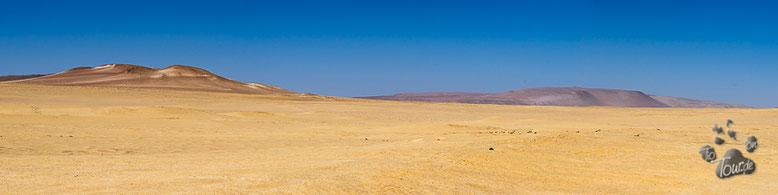 Peru - Nationalreservat Paracas