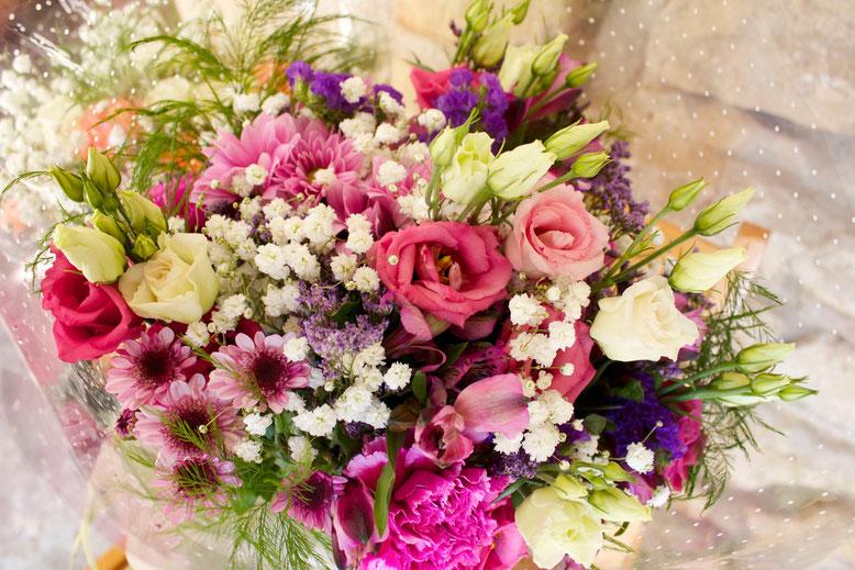 Flores frescas-santander