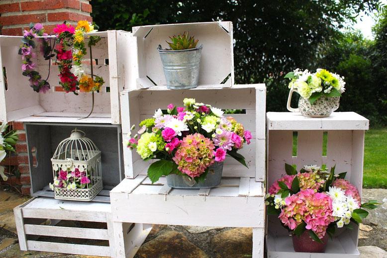 Flores Santander-La Silvestre