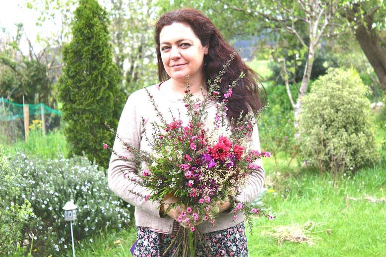Flores a domicilio-Santander