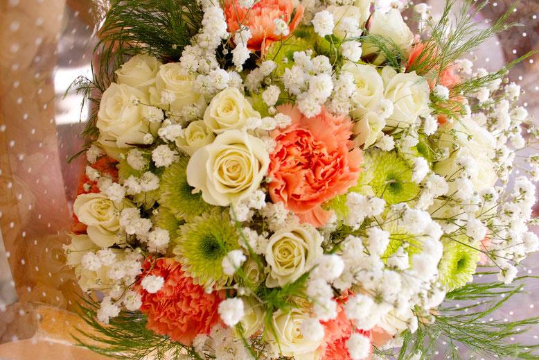 Ramos de flores-Santander