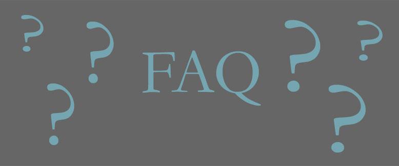 Du hast Fragen dann schau in Unseren FAQ vorbei da haben wir die häufig gestellten Fragen aufgelistet.