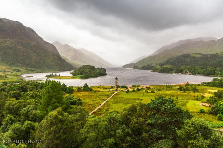 Schottland, Isle of Skye, Loch Shiel, Loch Ness, Harry Potter, England, Cornwall, Trotternish, London, Edinburgh, Cairngorm, Grampians, Highlands, Eilean Donan Castle, Dartmoor