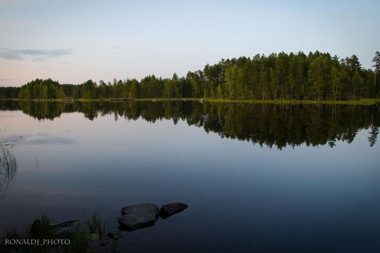 Schweden, Stockholm, Glaskogen, Öland, Värmland, Resö, Övre Gla