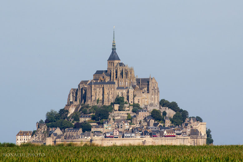 Frankreich, Mont Saint-Michel, Normandie, Bretagne, Chartres, Provence, Flamingo, Camargue, Loire-Schlösser
