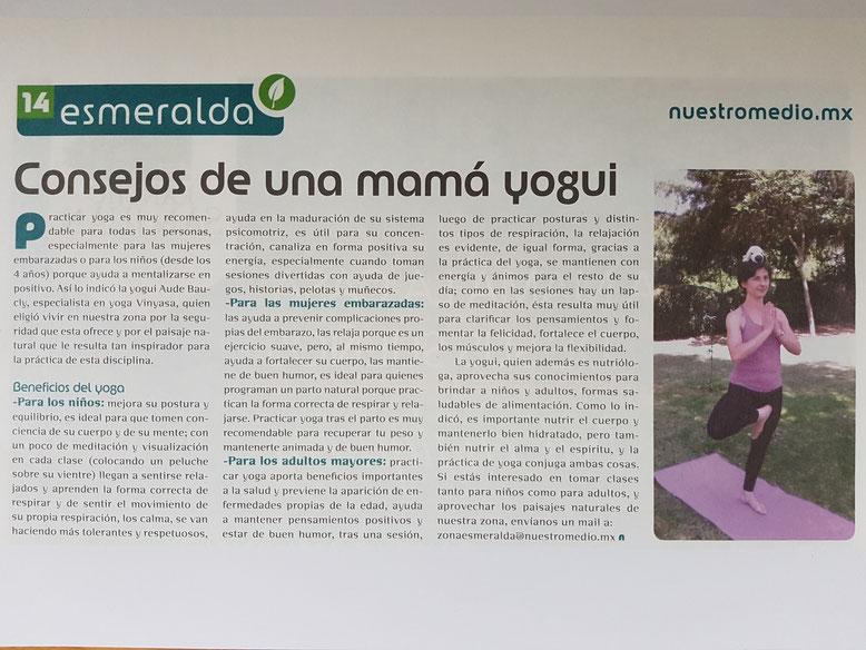 Yoga maternité Grenoble