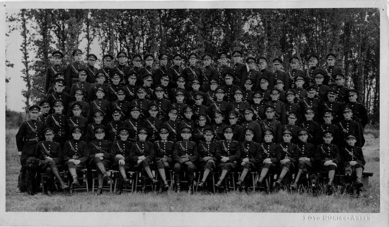 korps gestichtswacht 1944