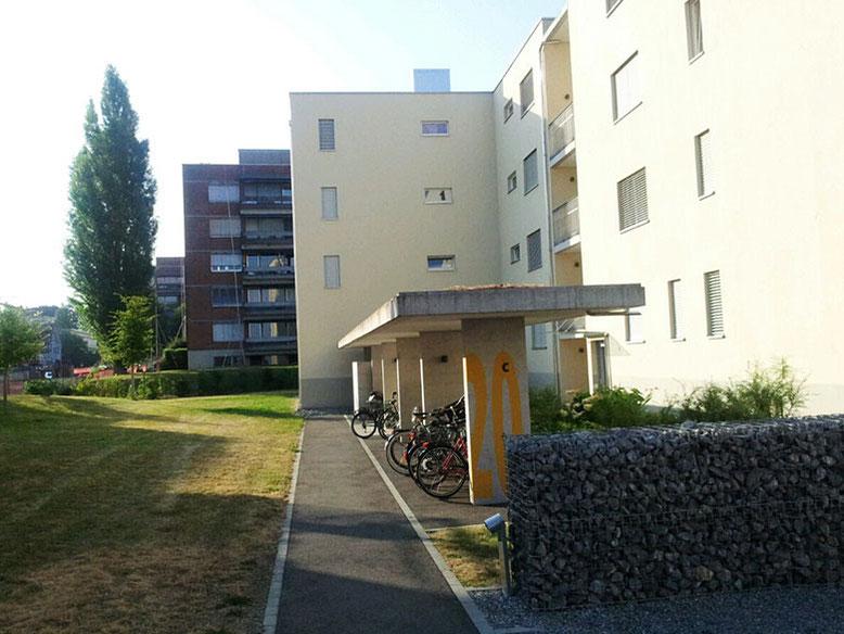 Weiherstrasse 20C, 8280 Kreuzlingen