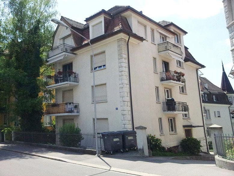 Stapferstrasse 33, 8006 Zürich