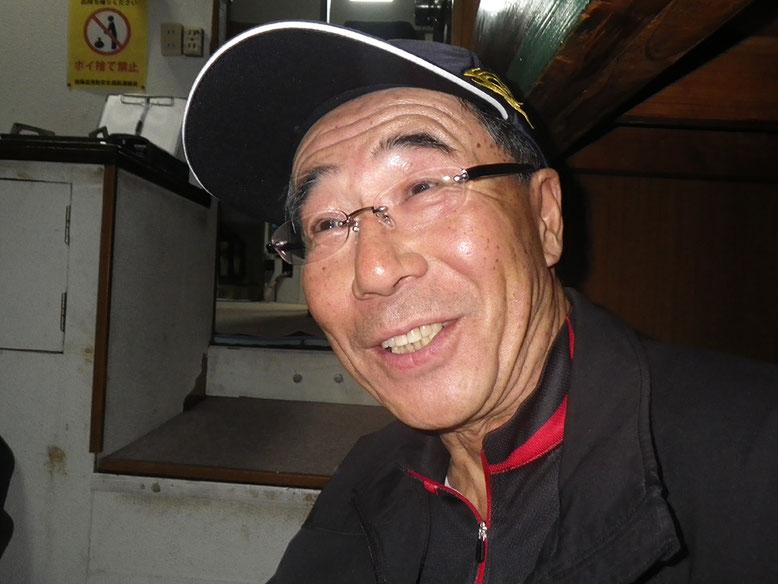 本村さんは下戸さんです(^_^;)