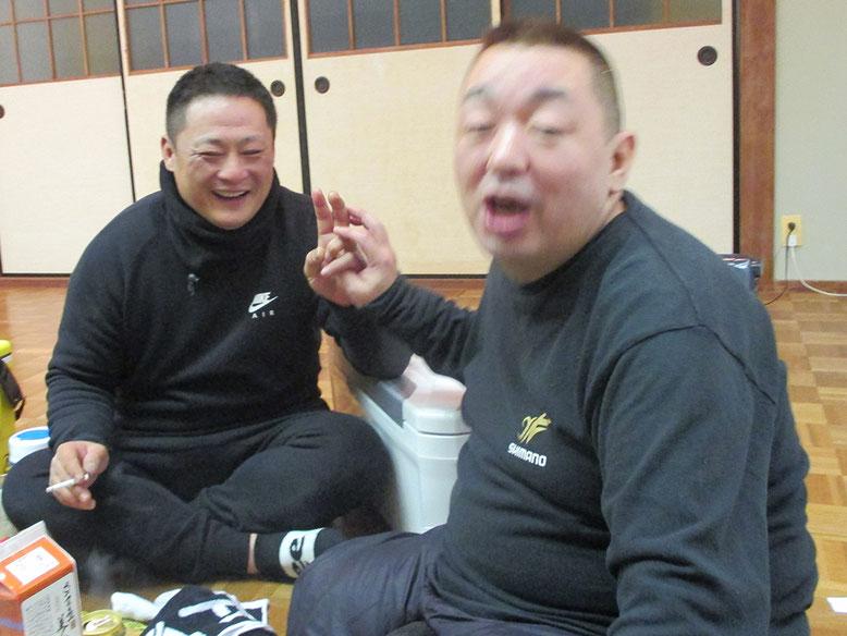 進くんのお手てをニギニギ(*^^*)