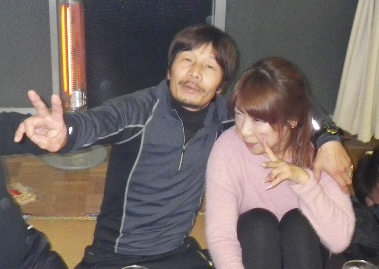 木村さんまで・・・