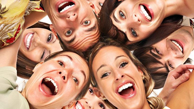 смех и любовь