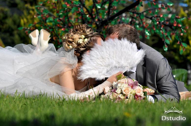 Фотограф на свадьбу в Туапсе