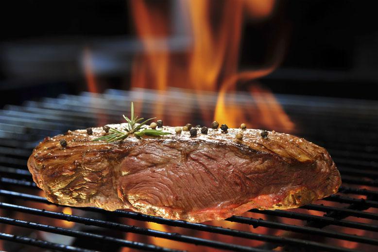 El arte de asar carne carnes san francisco cortes for Como cocinar conchas finas