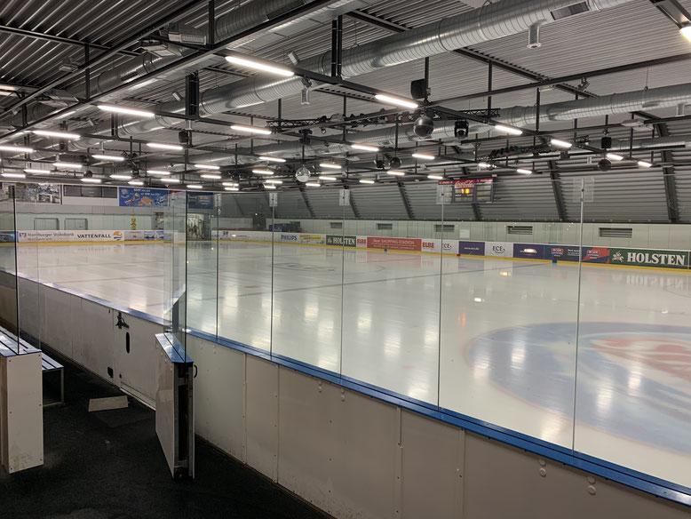 Volksbank Arena Hamburg